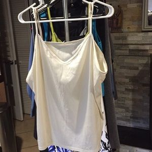 Tops - Camisole size 2X good condition